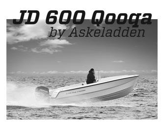 JD by Askeladden