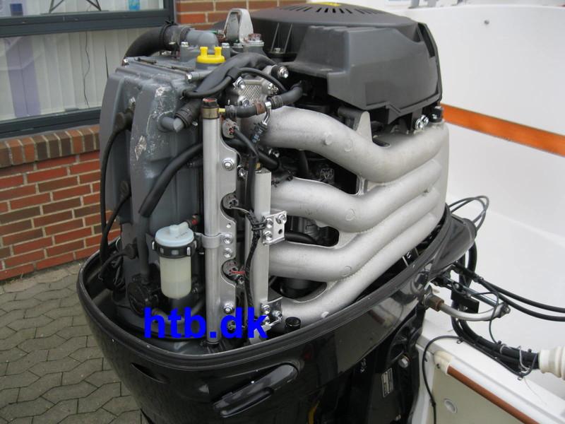 Ørnvik 540 Cruiser m/Suzuki F115 hk