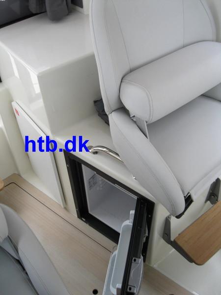Quicksilver 705 Pilothouse m/Mercury 200 hk V6 - NYHED !