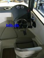Quicksilver 675 Explorer Pilothouse m/Mercury F200 hk XL DS V6 4-takt